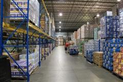 Warehouse Layout 02