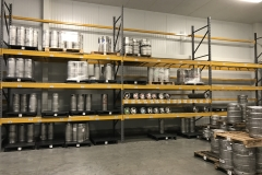 Keg Room Layout 02