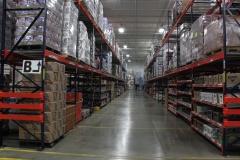 Warehouse Layout 03