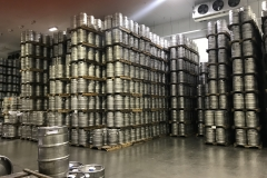 Keg Room Layout 03