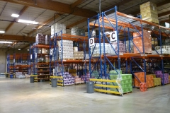 Warehouse Layout 04