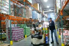 Warehouse Layout 10