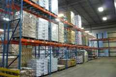 Warehouse Layout 12