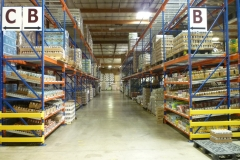 Warehouse Layout 13