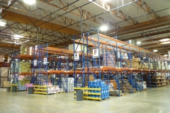 Warehouse Layout 14