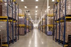 Warehouse Layout 17